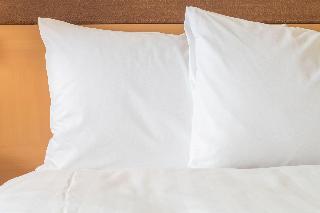 Holiday Inn Campeche - Zimmer