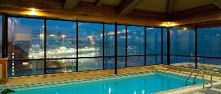 Presidente Suites Puerto Montt - Pool