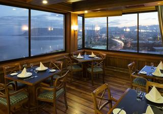 Abba Presidente Suites Puerto Montt - Restaurant