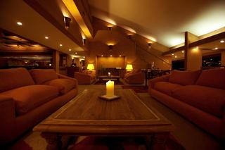 Park Hotel Calama, Alcalde Jose Lira 1392,