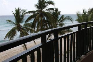 White Sands Beach Condos - Generell