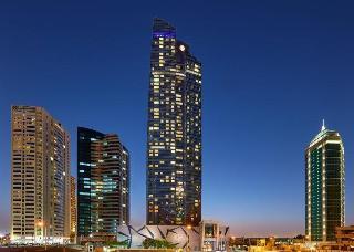Intercontinental Doha The City - Generell