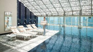 Intercontinental Doha The City - Pool