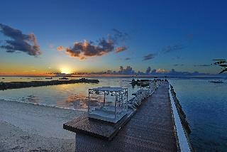 Costabella Tropical Beach Hotel - Generell