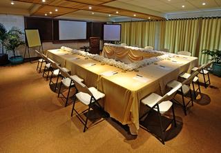 Costabella Tropical Beach Hotel - Konferenz