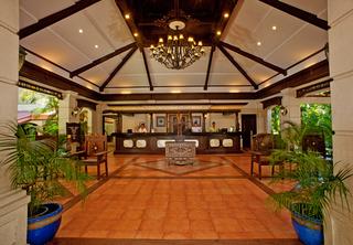 Costabella Tropical Beach Hotel - Diele
