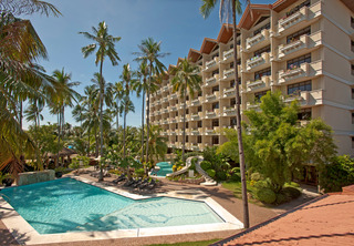 Costabella Tropical Beach Hotel - Pool