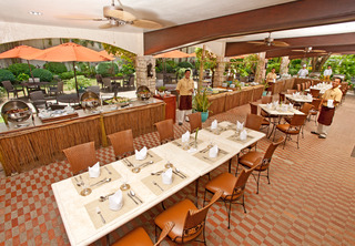 Costabella Tropical Beach Hotel - Restaurant