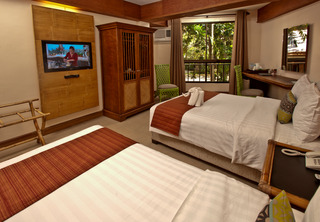 Costabella Tropical Beach Hotel - Zimmer