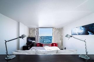 Radisson Concon - Zimmer
