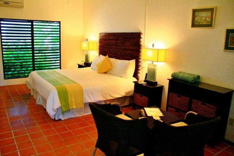 Anacaona Boutique Hotel - Zimmer