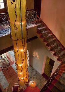 Rosas & Xocolate Boutique Hotel Spa - Generell