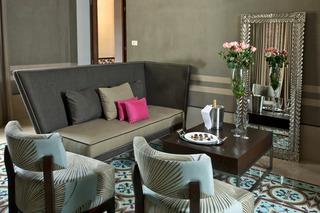 Rosas & Xocolate Boutique Hotel Spa - Diele