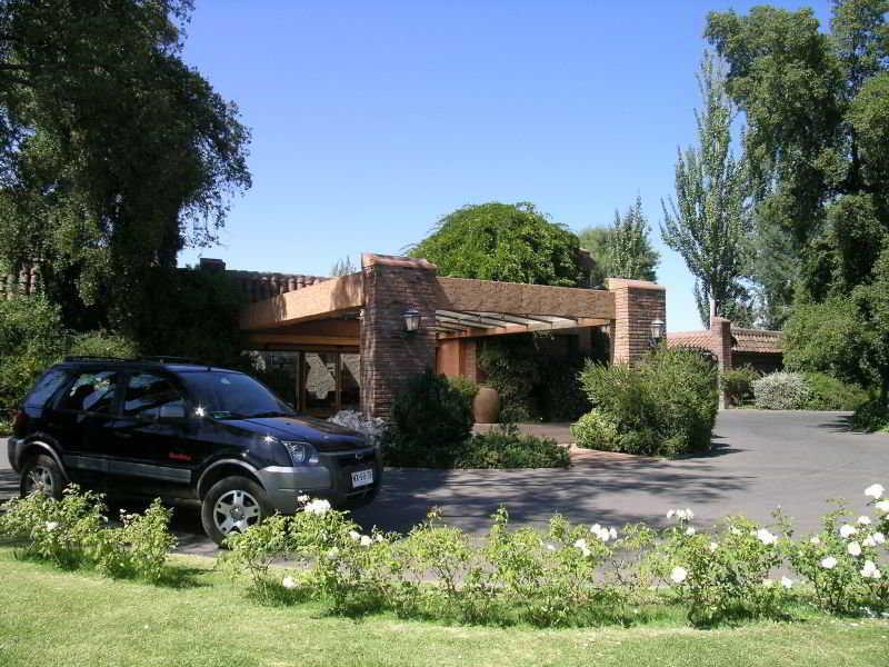 Villa el Descanso, Longitudinal Sur Km 186,