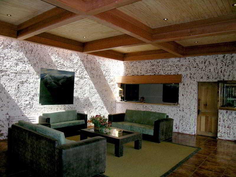 Villa el Descanso - Diele