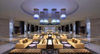 Jumeirah at Etihad Towers - Diele