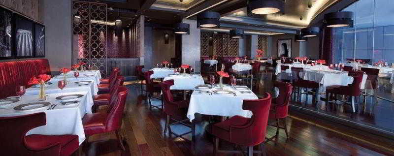 Jumeirah at Etihad Towers - Restaurant