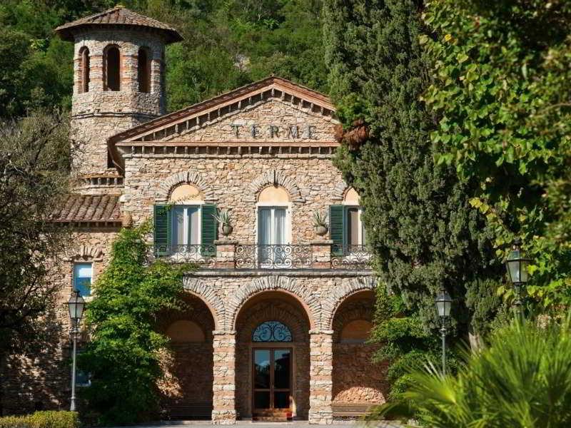 Grotta Giusti Resort…, Via Grotta Giusti,1411