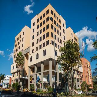 Armenia Hotel, Av. Bolivar Calle 8 Norte…