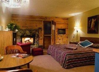 Kohl`s Ranch Lodge
