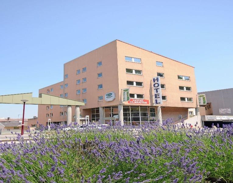 Mister bed City Centre Ville Bourgoin Jallieu