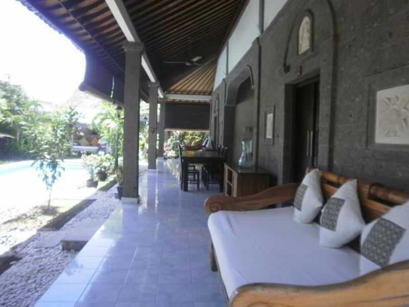 The Catur Villa, Jl.villa Sunset Gg Ratna…