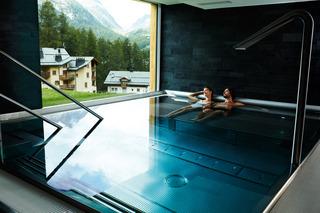 Nira Alpina - Pool