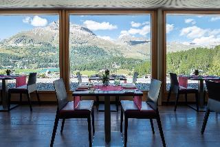 Nira Alpina - Restaurant