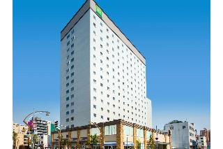 Ibis Styles Sapporo, Nishi 3-10-10 Minami 8-jo…