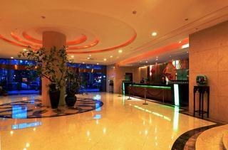 Best Western Jianghua…, Jiagbei Districtno. 85 Renming…