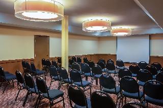 Fiesta Inn San Cristobal de las Casas - Konferenz