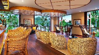 Kempinski Seychelles Resort Baie Lazare - Bar