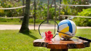 Kempinski Seychelles Resort Baie Lazare - Sport