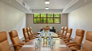 Kempinski Seychelles Resort Baie Lazare - Konferenz
