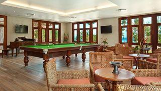 Kempinski Seychelles Resort Baie Lazare - Diele