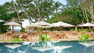 Kempinski Seychelles Resort Baie Lazare - Pool