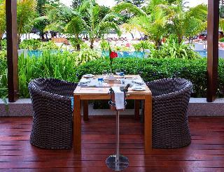 Kempinski Seychelles Resort Baie Lazare - Restaurant