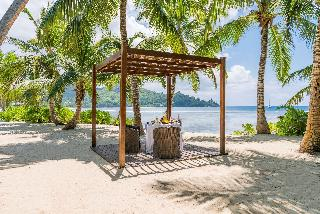 Kempinski Seychelles Resort Baie Lazare - Strand