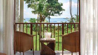 Kempinski Seychelles Resort Baie Lazare - Zimmer