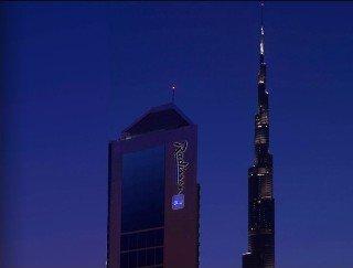 Book M Hotel Downtown by Millenium Dubai - image 9