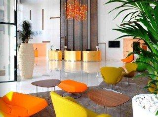 Book M Hotel Downtown by Millenium Dubai - image 12