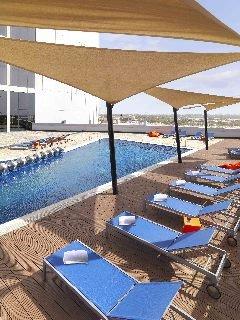 Book M Hotel Downtown by Millenium Dubai - image 3