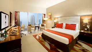 Book M Hotel Downtown by Millenium Dubai - image 5