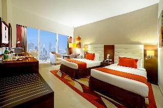 Book M Hotel Downtown by Millenium Dubai - image 6