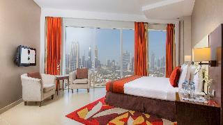 Book M Hotel Downtown by Millenium Dubai - image 7