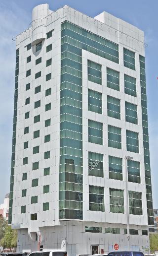 Ramee Royal Hotel Apartments…, P.o. Box 51153,