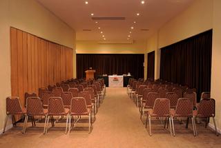 El Araucano - Konferenz