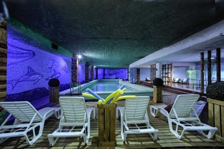 El Araucano - Pool