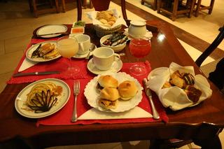 El Araucano - Restaurant