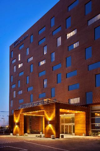 Hilton Garden Inn Santiago - Airport, Chile - Generell
